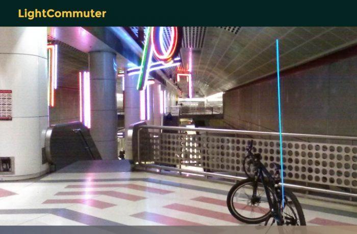 LightCommuter